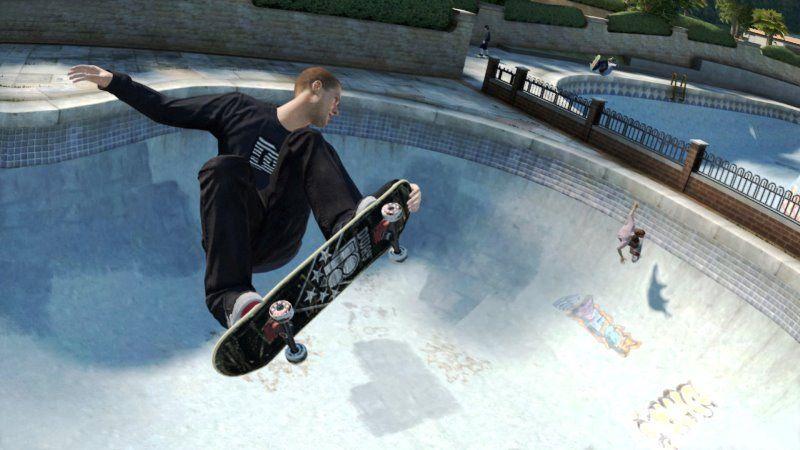 Skate 4 Is In Development