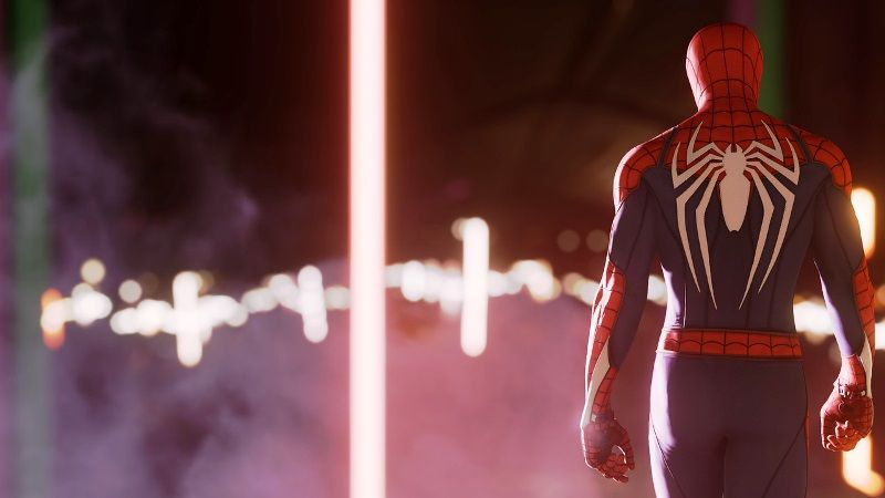 Spider-Man 2 Is Not Insomniac Games' Next Project
