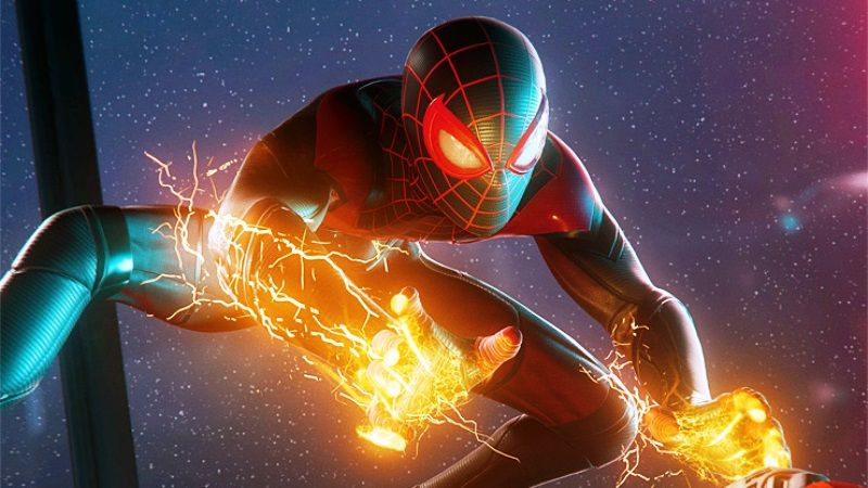 Spider-Man: Miles Morales Will Be 5-10 Hours Long