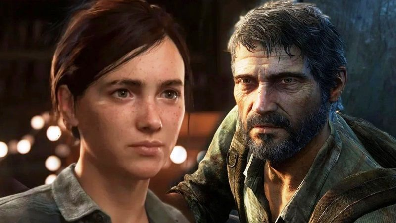 The Last of Us 2 Internet Hate