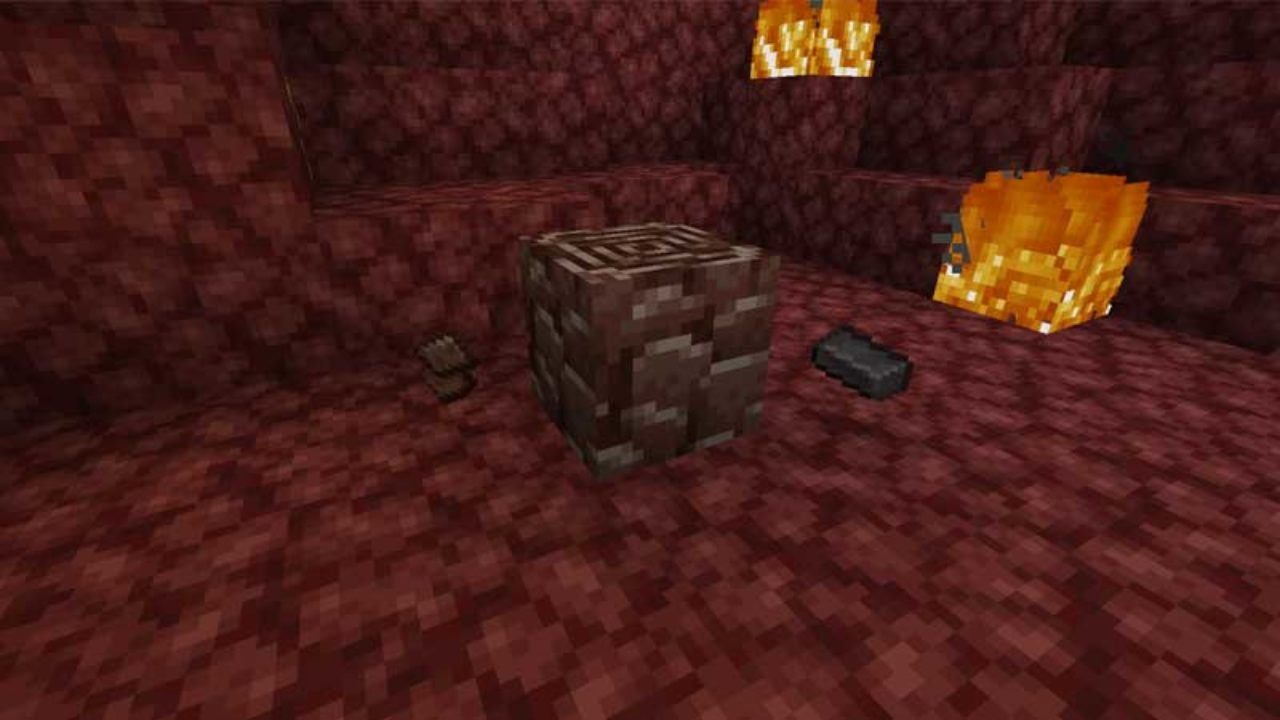 Where To Quickly Find Ancient Debris And Netherite In Minecraft