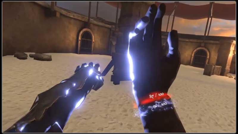 Magic Mod Blade and Sorcery Mods