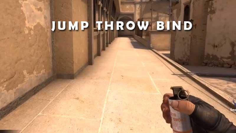 CSGO Jump Bind Guide