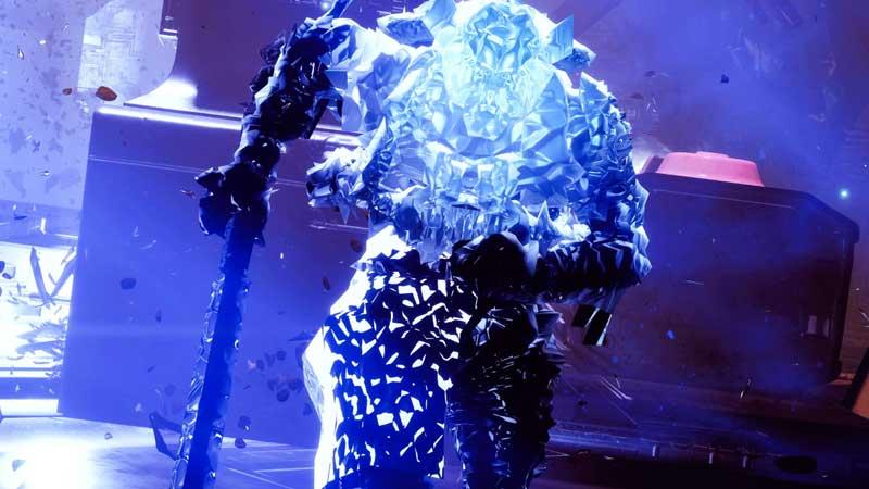 Destiny 2 Beyond Light Deluxe Edition