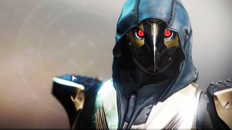 Destiny 2 Sliver Exclusive Items List