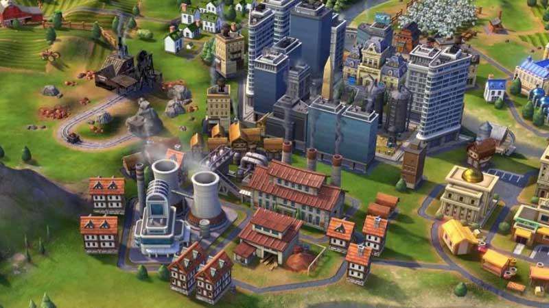 Civilization 6 District Guide
