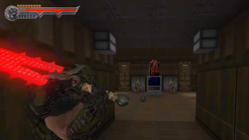 Doom Eternal Slayer Mod
