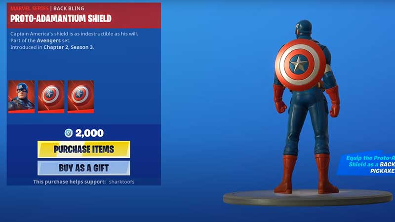 how-to-get-captain-america-shield-and-emote