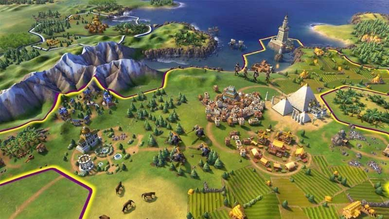 how to get cultural victory tourism civ 6