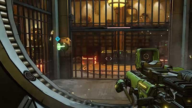 how-to-open-vestige-bank-vault-safe
