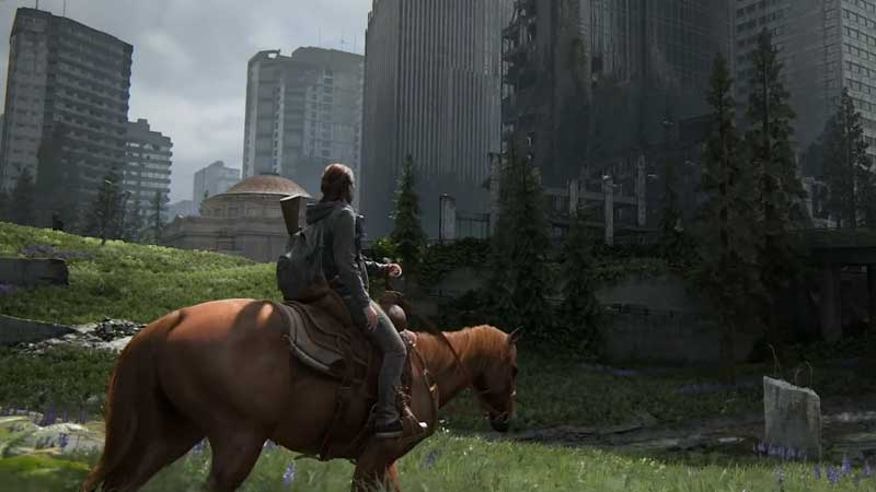 how-to-ride-horse-last-of-us-2