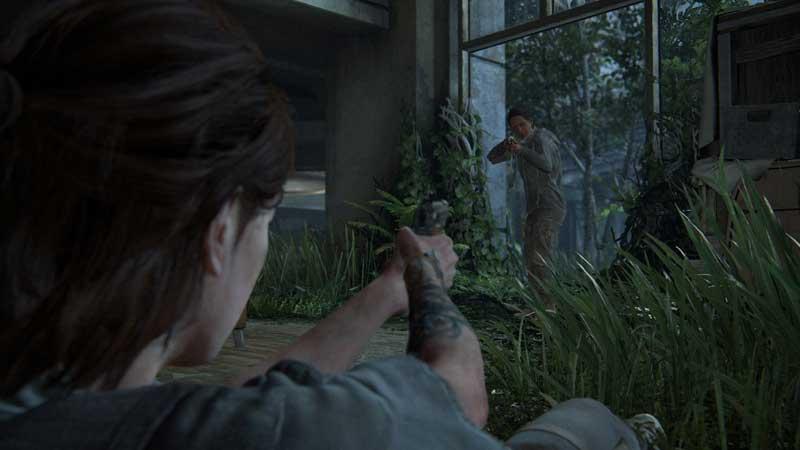 Last of Us 2 Aim Assist Guide