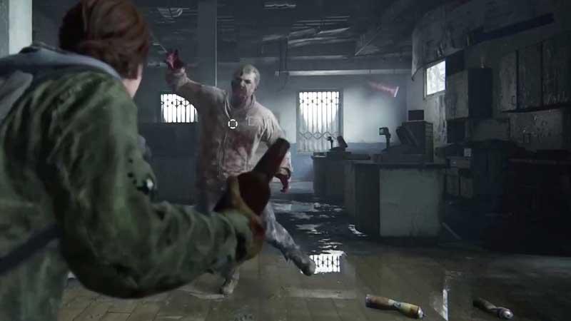 Last of Us 2 Stun Enemies Guide