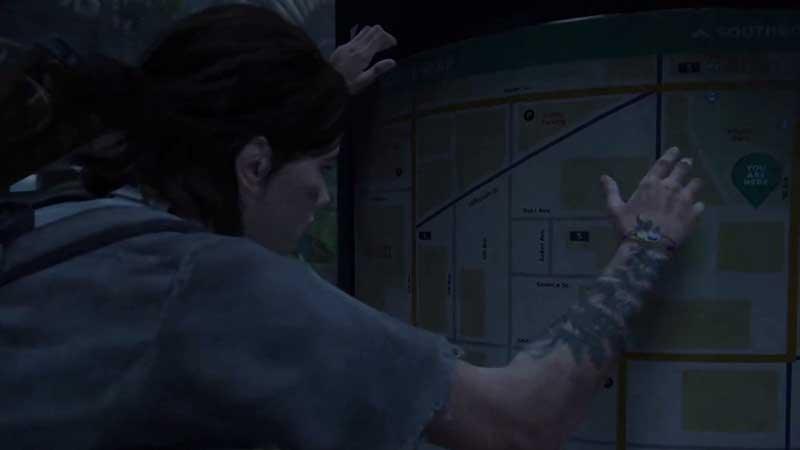 Last of Us Part 2 Walkthrough 8
