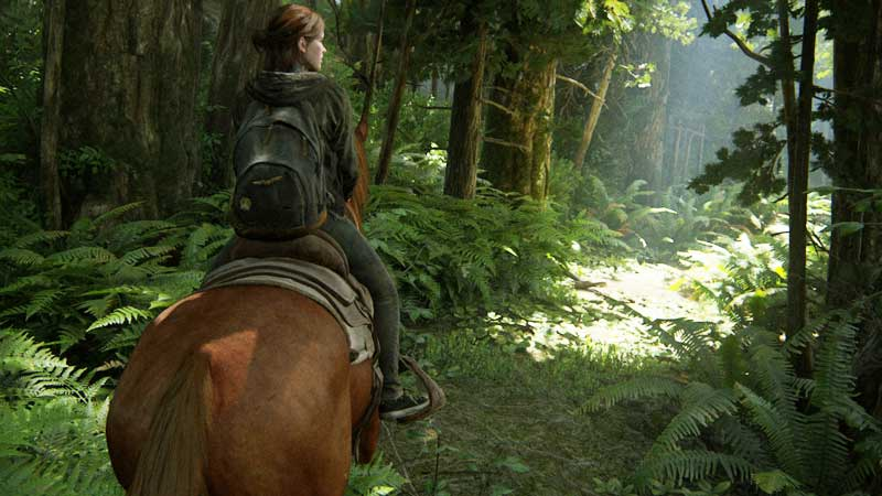 Last of Us 2 Wiki Guide