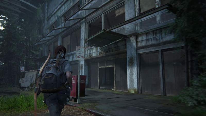 Supplements and Parts location in tlou 2