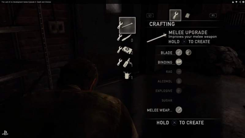 parts supplements location the last of us 2