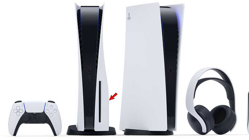 PS5 Digital vs. PS5 Regular