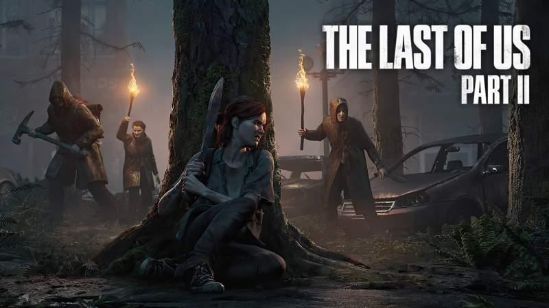 the last of us part 2 leaks