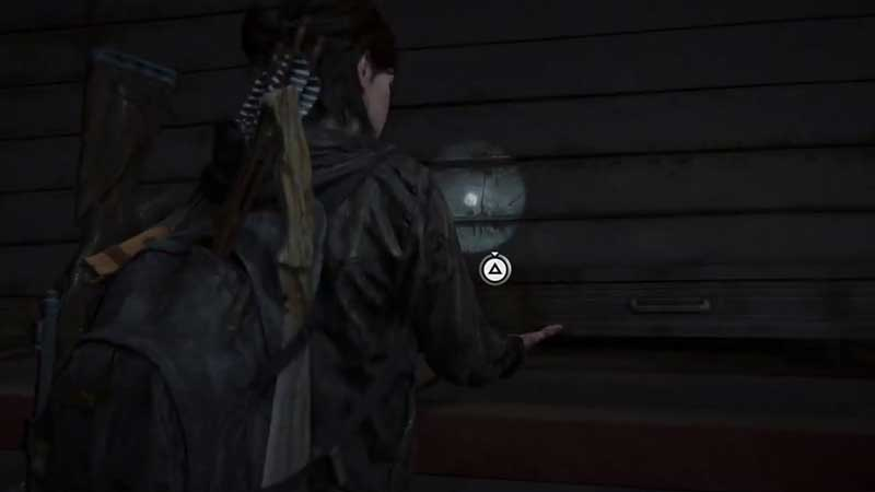 Last of Us Part 2 Arcade Boss