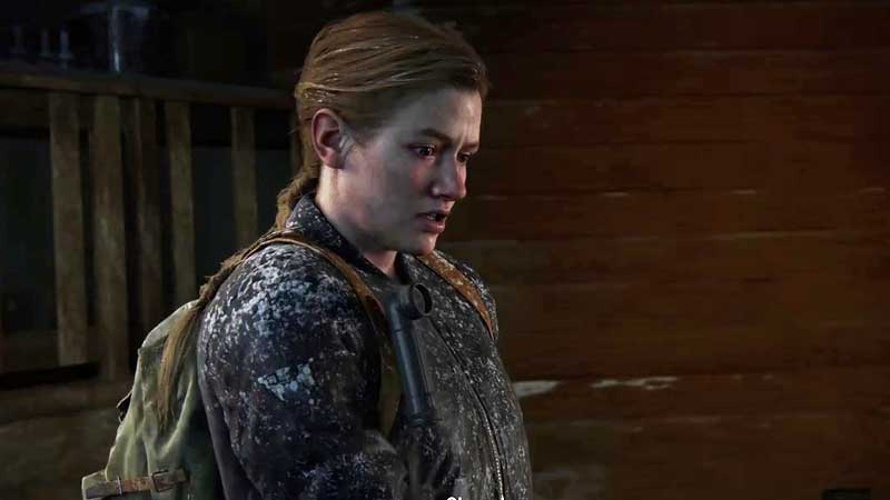 TLOU2 Chapter 3 Guide