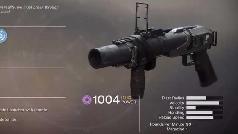 Destiny 2 Truth Teller Guide