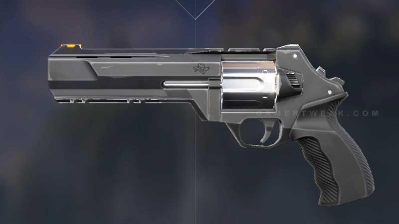 Valorant Sheriff Pistol