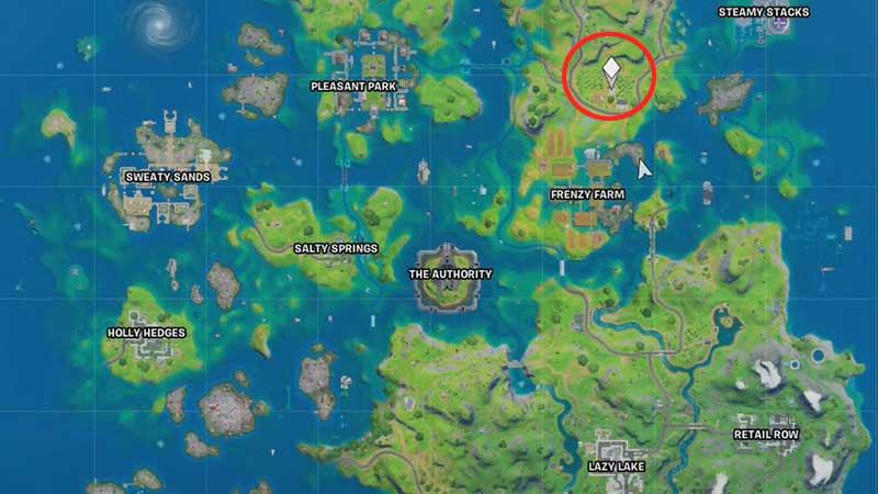 where-is-the-orchard-fortnite-season-3