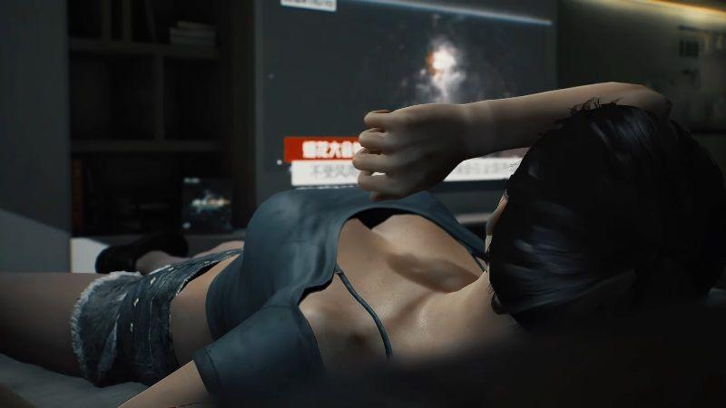 Bright Memory Infinite Gameplay Trailer Released