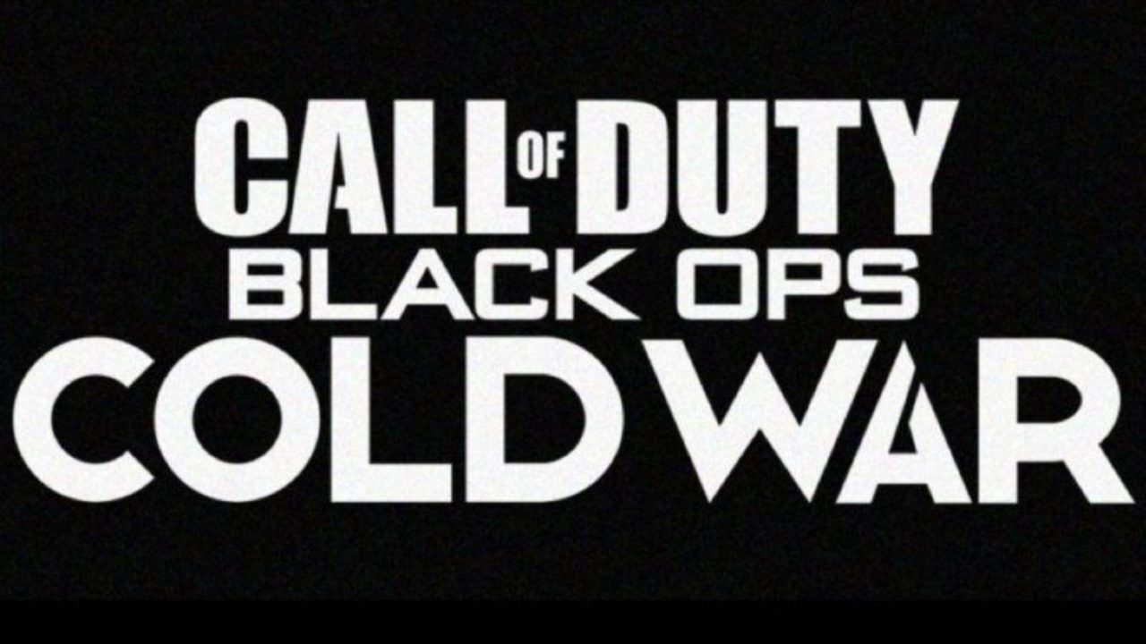 Call Of Duty Black Ops Cold War Gameplay Reveal In August State Of Play Insider Says Gamer Tweak