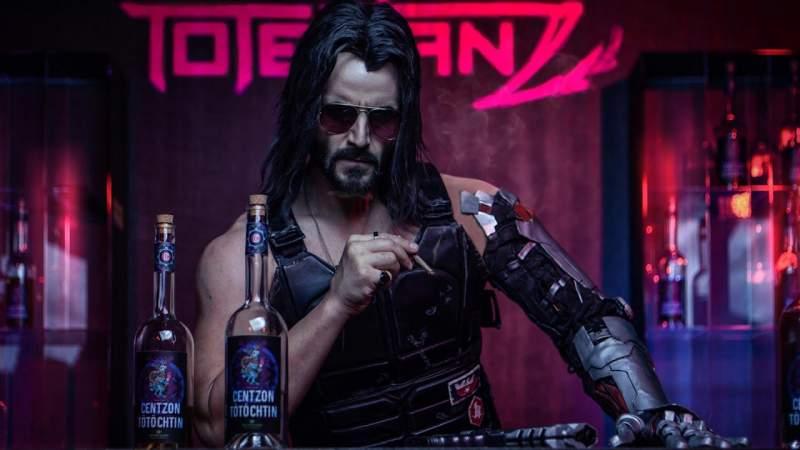 Cyberpunk 2077 Johnny Silverhand Plot Reveals