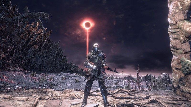 Dark Souls 3 Mod Adds Assault Rifles