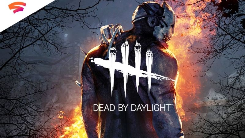 Dead by Daylight Google Stadia September