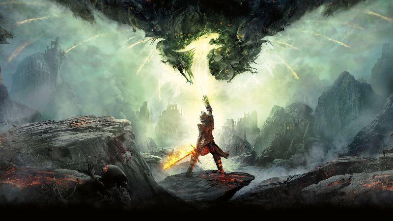 Dragon Age 4 Is Making Progress