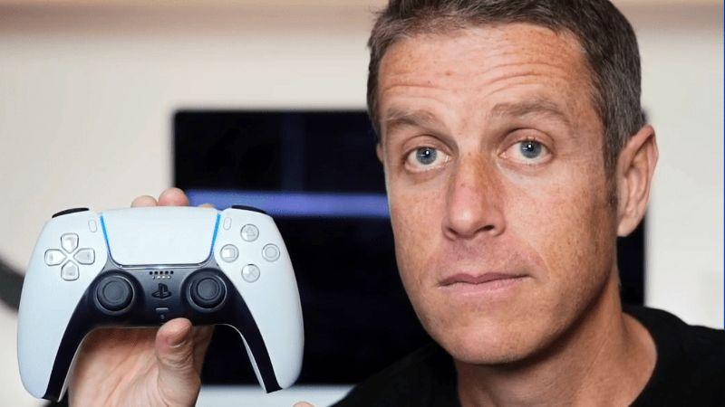 DualSense PS5 Controller Hands-On