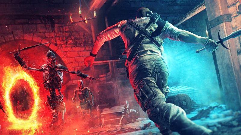 Dying Light Hellraid DLC Delayed
