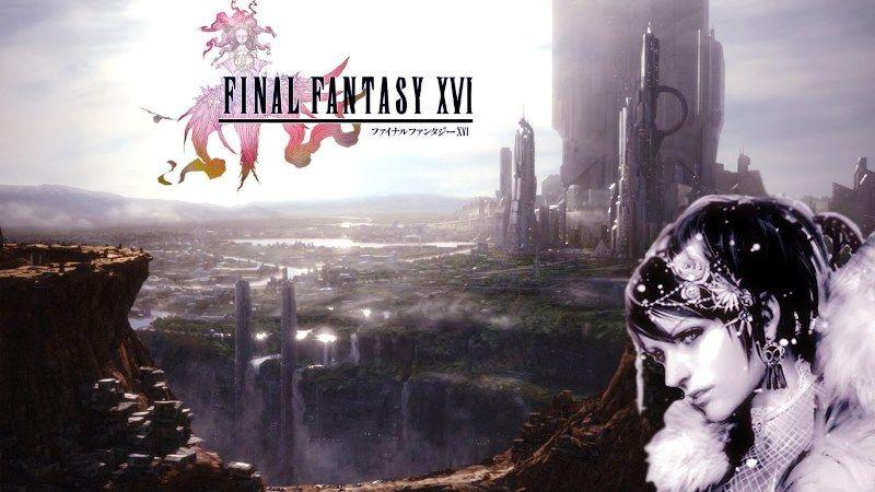 Final Fantasy XVI Temporary Exclusive PlayStation 5