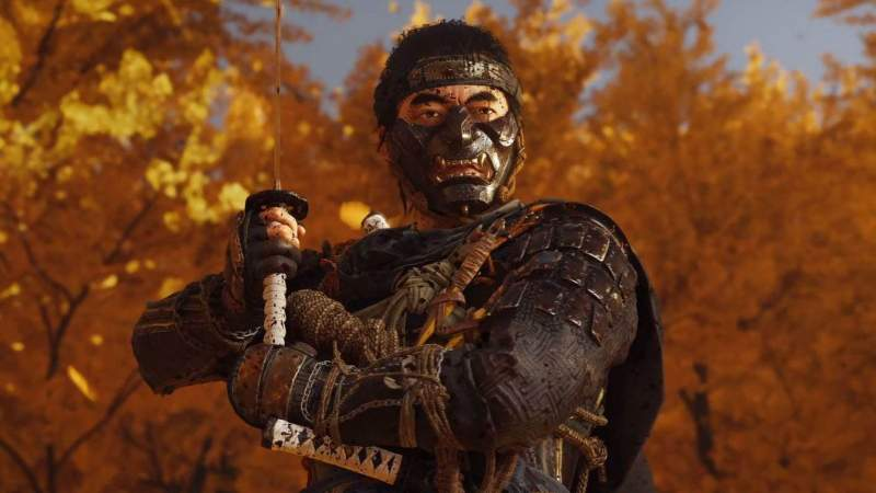 Ghost of Tsushima how to assassinate enemies