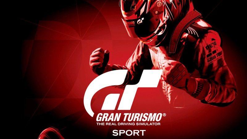 Gran Turismo Sport update 1.61