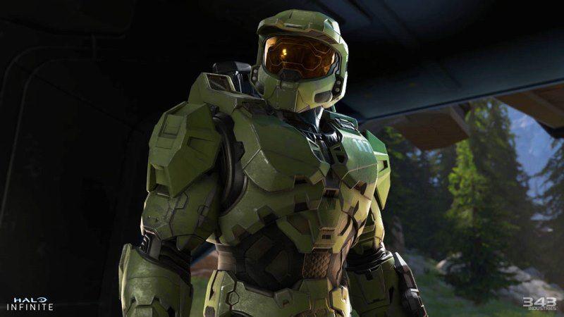 Halo Infinite Developer Addresses Possibility of a Multiplayer Beta