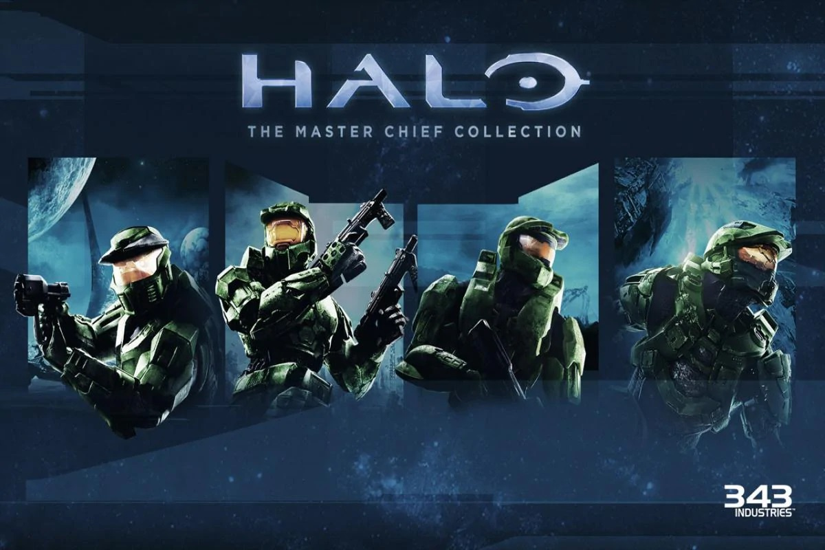 Halo: The Master Chief Collection Microtransactions