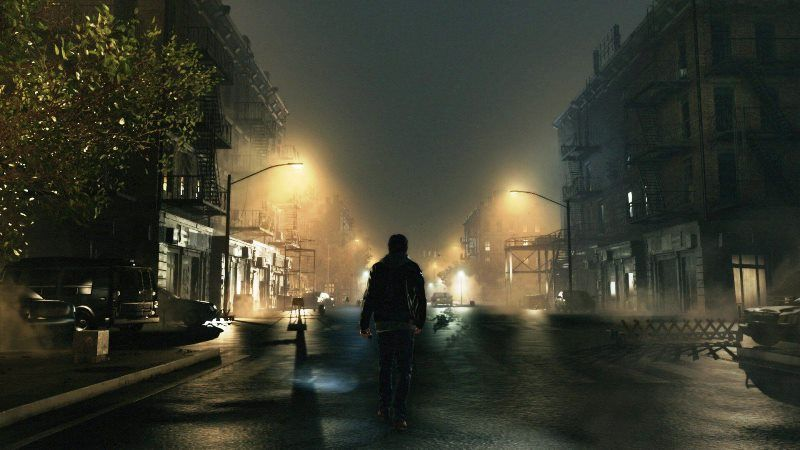 Hideo Kojima In Talks With Junji ito for Horror Game