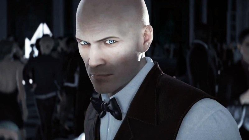 Hitman 3 Ends with The Trilogy