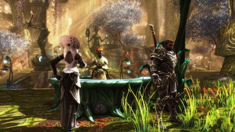 Kingdoms of Amalur: Re-Reckoning File Size