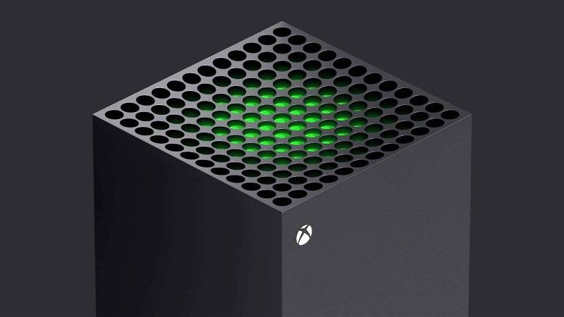 Microsoft Tells Devs Xbox Series X Upgrades Cannot DLC