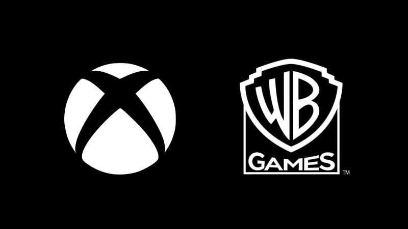 Microsoft Wants To Purchase Warner Bros. Interactive