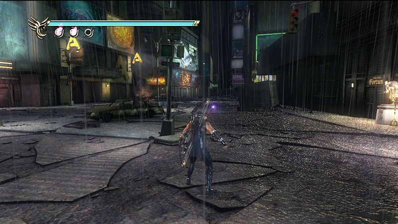 Ninja Gaiden Coming Xbox Series X Exclusive Game