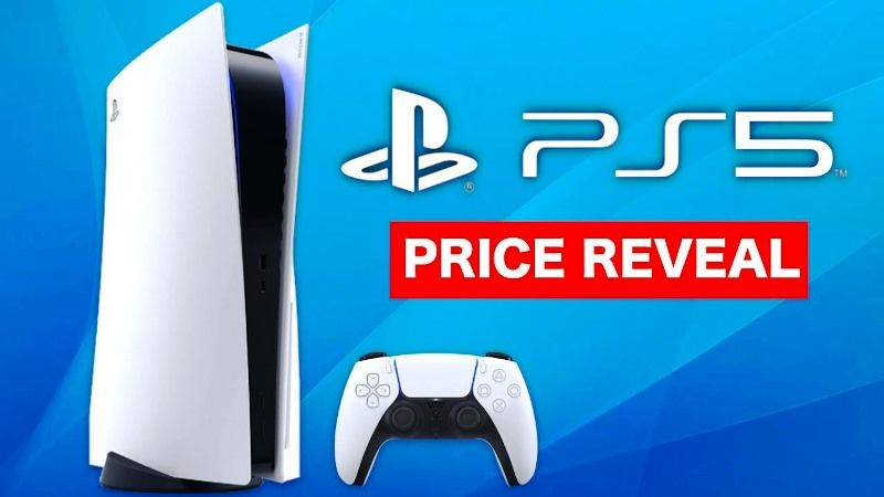 PS5 Price & Release Date To Be Announced on July 13