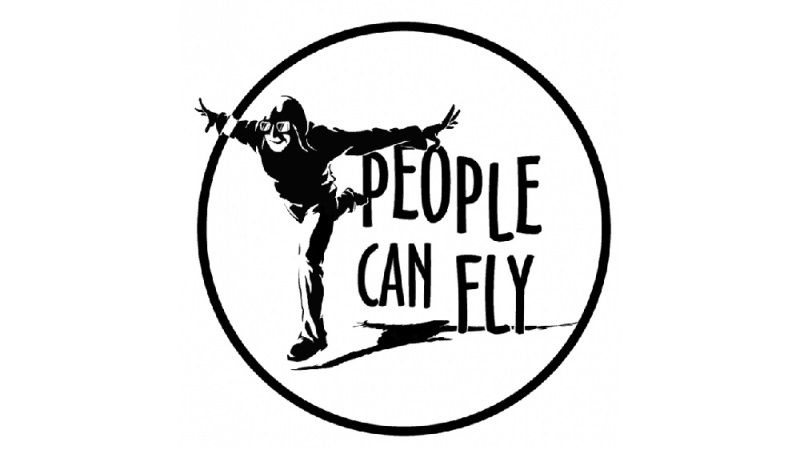 People Can Fly Logo