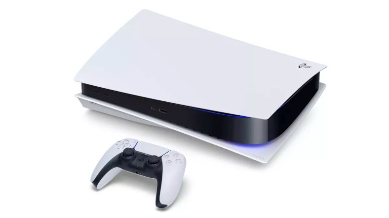 PlayStation 5 Release Date & Price Leaked